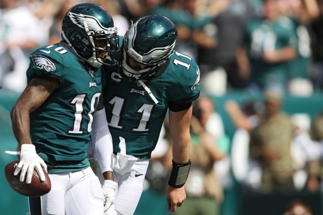 Is the Week 3 Eagles vs Bengals matchup the most important game of 2020?