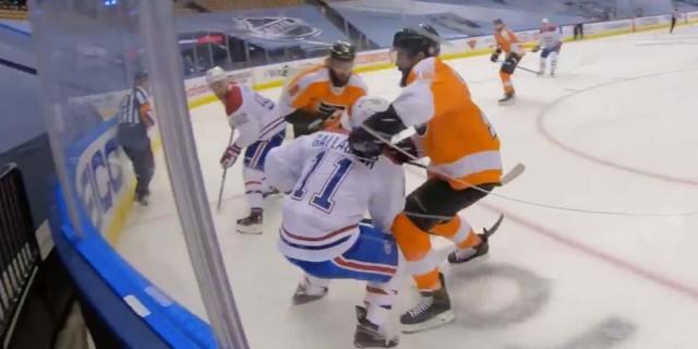 BREAKING: Flyers Niskanen Suspended For Game 6
