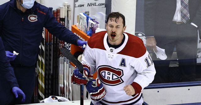 BREAKING:Gallagher Out Indefinitely