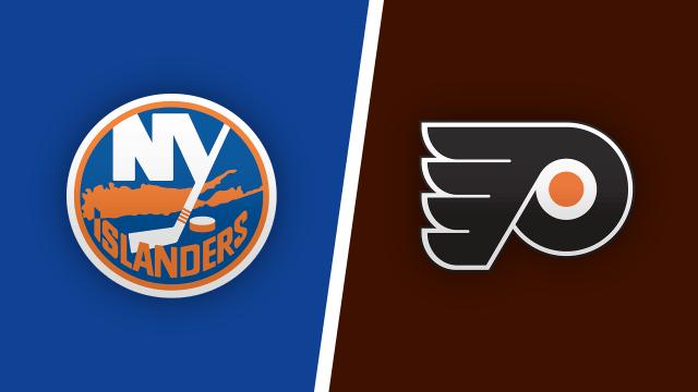 new-york-islanders-vs-philadelphia-flyers