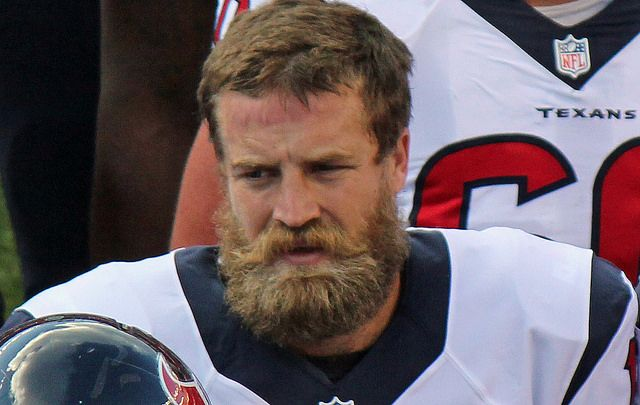 We Need To Do Something To Lift Ryan Fitzpatrick's Spirits After Getting Benched For Tua