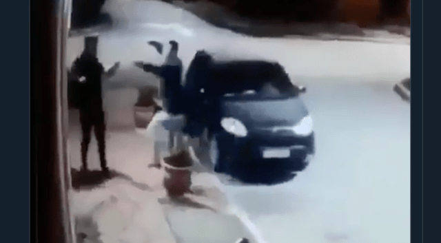 This Armed Robbery Has The Greatest Plot Twist You'll Ever See