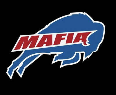 I Became An Official Member Of Bills Mafia This Weekend Thanks To Dave Portnoy