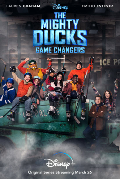 The Mighty Ducks: Game Changers Episode One Recap