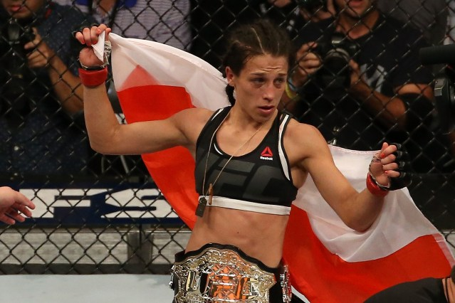 """WATCH: HBO's Trailer For Joanna Champion's Documentary """"INVINCIBLE"""""""