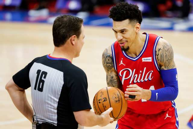 Danny Green Is Wrong About Fans Treatment of Ben Simmons, But He May Be Right About Philly Fans In General