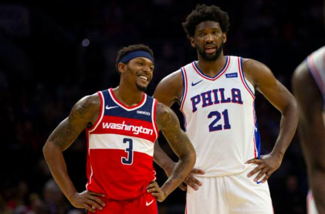 Bradley Beal Could Request Trade By NBA Draft, Sixers Named As a Suitor