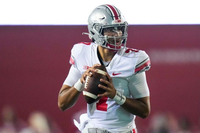 College Football Bowl Predictions (Week 8)