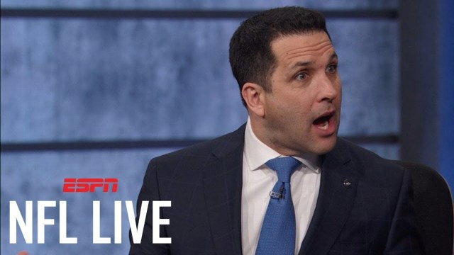 Adam Schefter Is In BIG Trouble After Emails From The WFT/Dan Snyder Investigation Leak