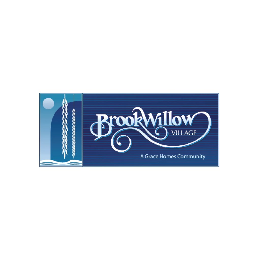 BrookWillow Village Logo