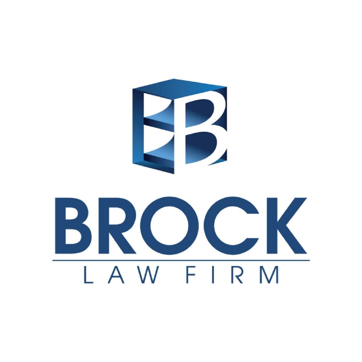 Brock Law Firm Logo