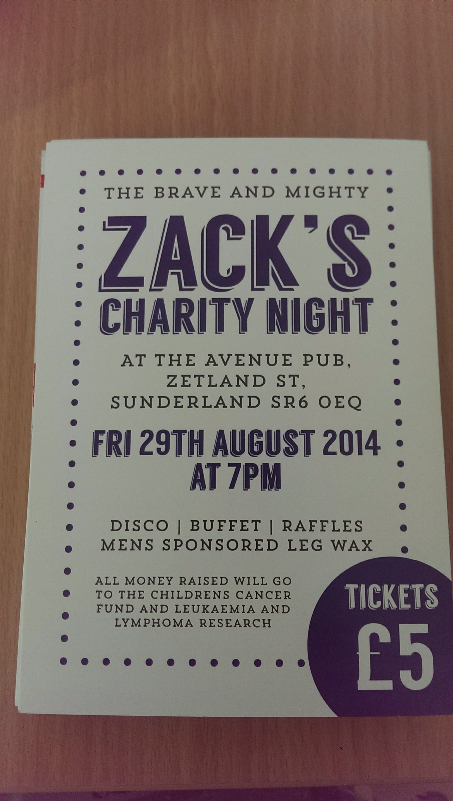 The Brave And Mighty Zack It Isnt About How Hard You
