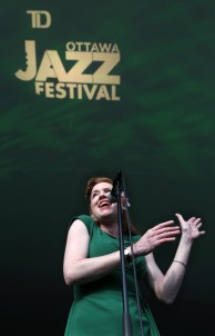 Ottawa Jazz (summer tour)