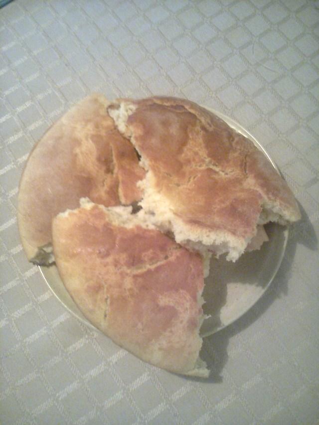 Cesnica Serbian Bread Recipe The Bread Guru