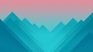 mountain-valley