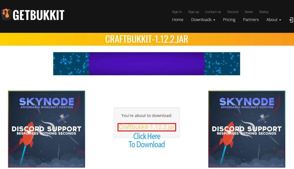 How To Download Bukkit in Minecraft