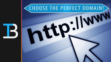 how to choose the prefect domain name for your website or business