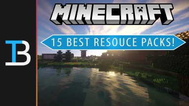 15 Resource Packs For Minecraft 1.12