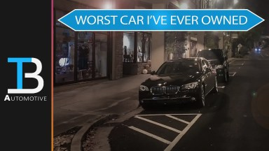 Should You Buy a BMW 7 Series