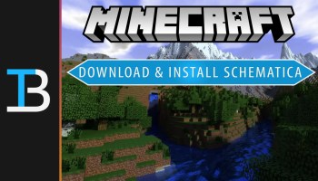 How To Download & Install Litematica in Minecraft 1 14+