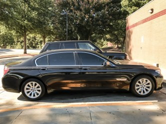 Should You Buy A BMW 750Li