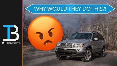 7 Things I Hate About the BMW X5