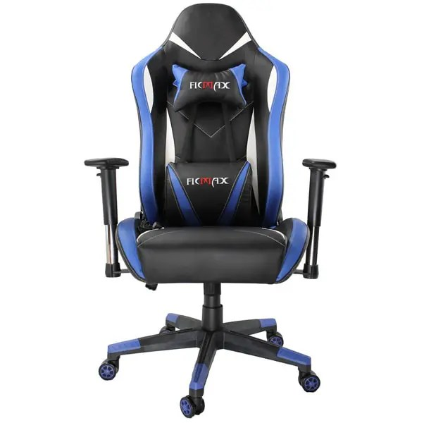 Ficmax Gaming Chair - 18 Best Gaming Chairs in 2018