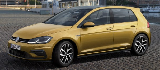 Volkswagen Golf - Best New Cars Under $20,000