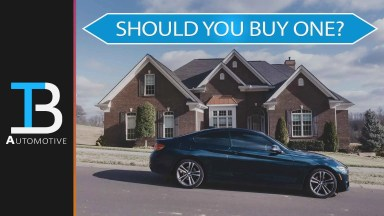 should you buy a BMW 4 series