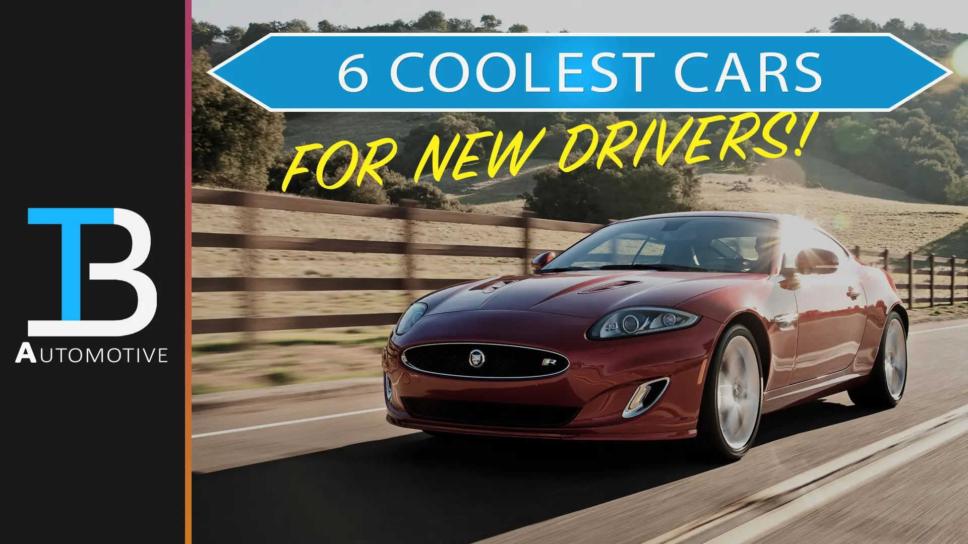6 Coolest Cars For New Drivers Thebreakdown Xyz
