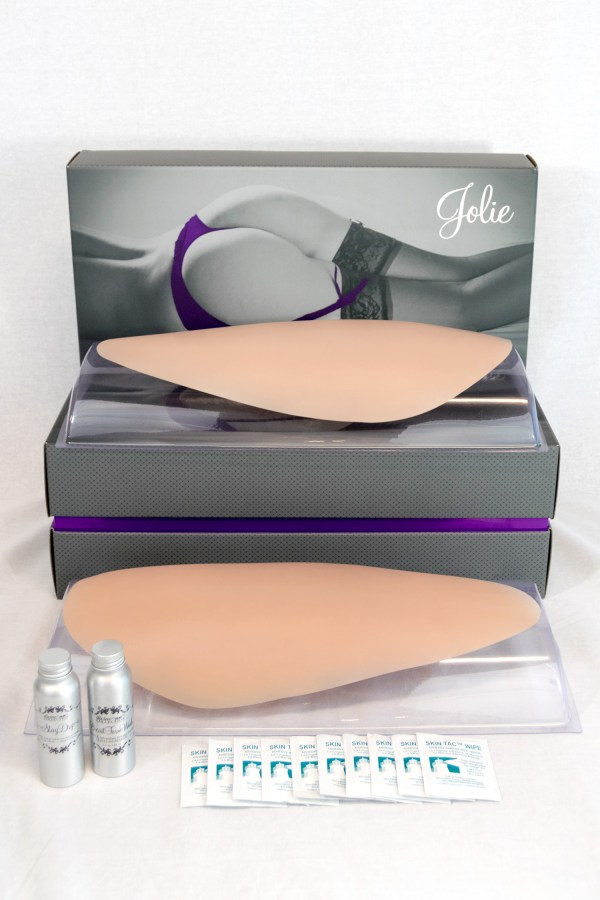 Divine Collection Jolie thigh pads