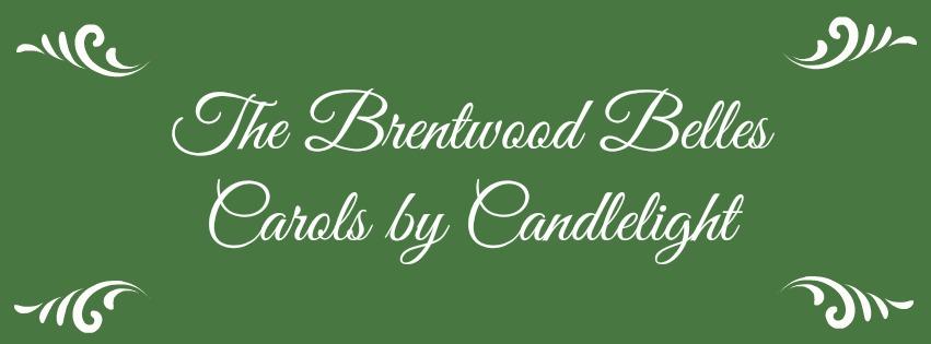 TBBWI Carols by Candlelight