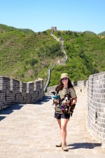 The Lakeside Great Wall at Huanghuacheng