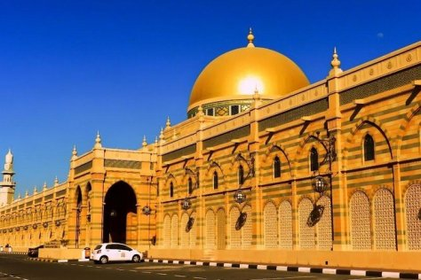 Sharjah is marking International Museum Day with free entry on 18th May to  its museums across the emirate. - thebrew