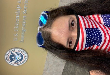 New Citizen Face Mask