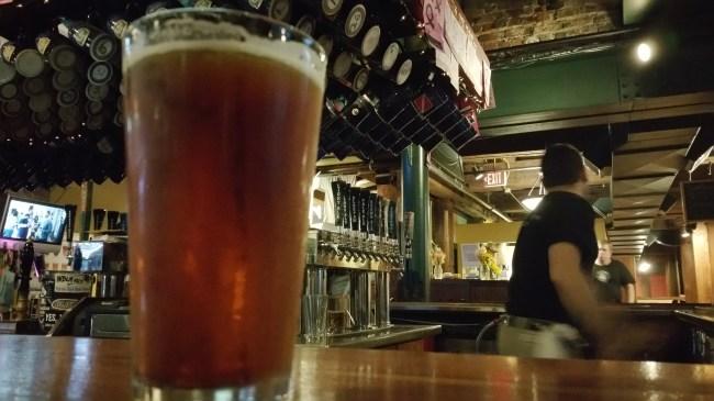 Sea Dog Brewery, Maine 2015 (2)
