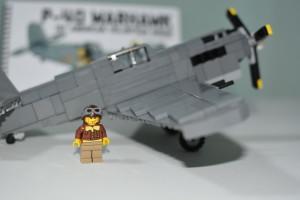 BM2064 - Minifig