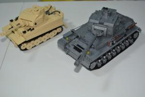 Kazi 82011 Tiger Size Different