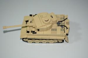 Kazi 82011 Tiger  Top