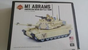 BM829 - Box Art