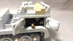 BM299 - Sdlfz7 Ammo Storage
