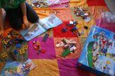 Building The Lego Harbor 4645
