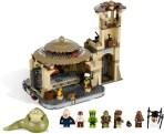 Lego 9516 set