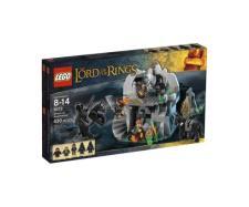 Lego Attack On Weathertop Box