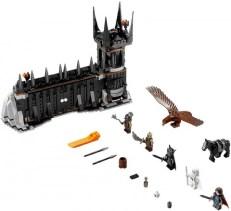 Lego Battle At The Black Gate 79007 Set