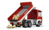 Lego City Harbor 4654 Truck 2