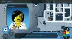 Lego City Undercover Dispatch