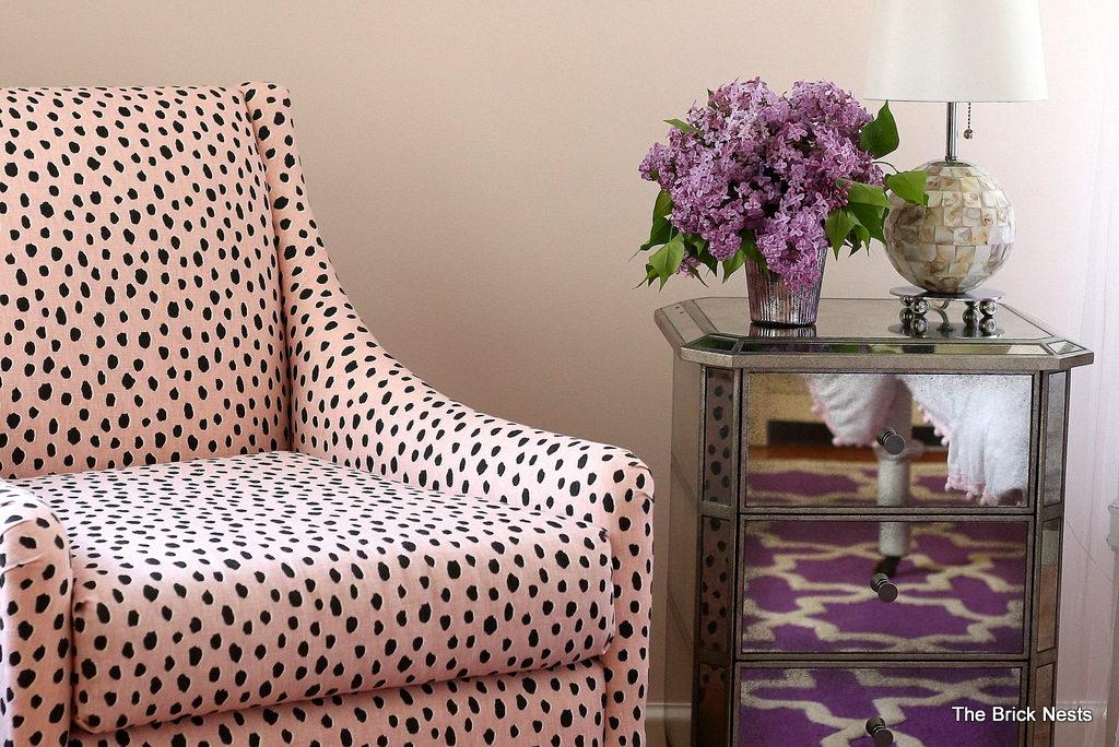 From Junk Room To Beautiful Bedroom The Big Reveal: Neutral Nursery To Beautiful Big Girl Bedroom
