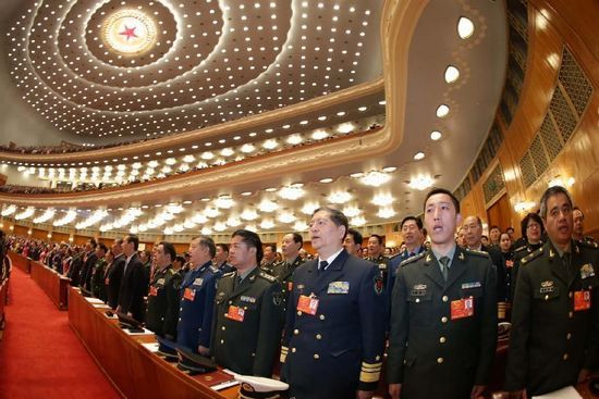 China's annual parliament session to convene on 5 March ...