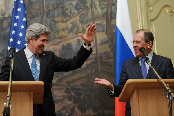 Image result for John Kerry, Lavrov, photos